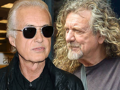 Led Zeppelin -- Wins 'Stairway to Heaven' Suit ... It's NOT a Rip-Off