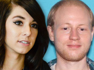 Christina Grimmie -- Killer Went Under the Knife to Win Her Affection
