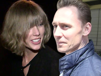 Taylor Swift -- I'm Dating Loki!!!