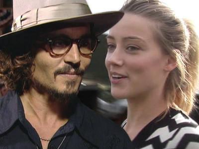 Johnny Depp -- Seeks to Postpone Hearing ... Settlement on the Table