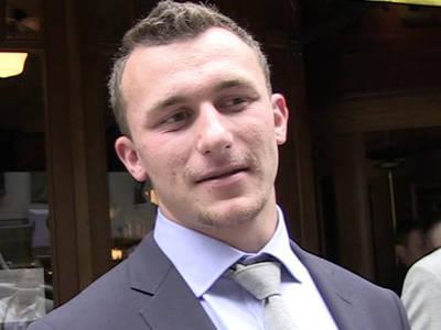 Johnny Manziel -- Nightclub Fight Victim Lawyers Up ... Planning Lawsuit (VIDEO)