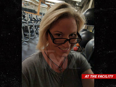 WWE Hall of Famer Sunny -- 90 Days Sober ... And I Feel Great! (PHOTO)