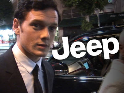 Anton Yelchin -- Chrysler Had JUST Rolled Out Recall 'Fix'
