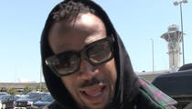 Marlon Wayans -- All Hail LeBron's Penis (VIDEO)