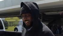 Dez Bryant -- No Hazing Ezekiel Elliott ... 'We Need His Mind To Be Right' (VIDEO)