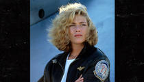 'Top Gun' Star Kelly McGillis -- I Was Attacked By a Home Intruder (MUG SHOT)