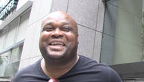 Antoine Walker -- Rookie Spending Advice ... Worst Investment Is ... (VIDEO)