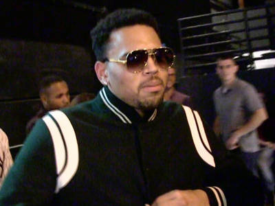 Chris Brown's Manager -- I Didn't Steal Your Money and Oops ...You Forgot to Fire Me!