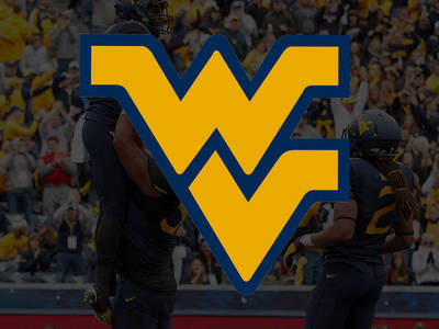 West Virginia Football -- Rounding Up Food, Water, Clothes ... For Flood Victims