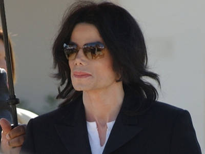 Jackson Death Certificate: 'Injection by Another'