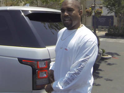 Kanye West -- Mum on Nude Celebs (VIDEO)