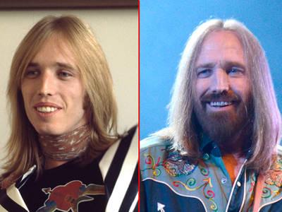 Tom Petty: Good Genes or Good Docs!?
