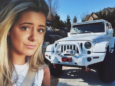 Kim Zolciak -- I'm Not Selling My 'Lazy' Daughter's Car (PHOTO)
