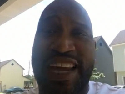 Rapper Bun B -- Kevin Durant's My Homie ... You NEED to Sign with Houston!! (VIDEO)