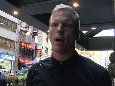 Johnny Manziel -- Has Real Shot at NFL Comeback ... Says Ex-NFL QB (VIDEO)