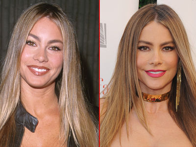 Sofia Vergara: Good Genes or Good Docs?