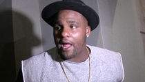 NBA's Glen Davis -- I Knew Alton Sterling ... 'He Wouldn't Hurt A Fly'