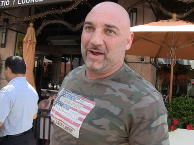 Jay Glazer -- Only One Way Brock Lesnar Wins ... (VIDEO)