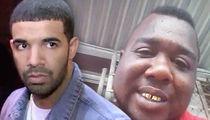 Drake -- Make Alton Sterling More Than a Hashtag (PHOTO)