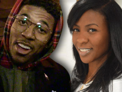 Nick Young -- I'm About That Single Life ... I'm NOT Back With My Ex!