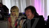 Richie Sambora -- I'm the Best Wedding Singer in Bon Jovi ... Sorry, Jon (VIDEO)
