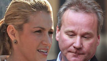 Erin Andrews -- Bankruptcy Won't Save the Perv