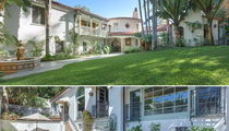 Tyra Banks -- Bev Hills Pad Eliminated for $6.4 Million (PHOTO GALLERY)