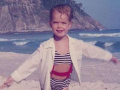 Guess Who This Coastal Cutie Turned Into!