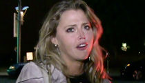Estella Warren -- You Punched Me In The Face ... After I Decorated Your Boat!