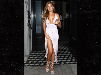 Swimsuit Model Kara Del Toro -- Just a Sliver Away (PHOTO + VIDEO)