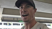 Matt Ryan -- Matt Stafford's Like a Fish, Bro! (VIDEO)