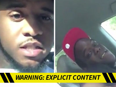 Facebook Live Shooting -- 3 Men Hit While Streaming Video