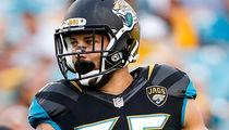 NFL's Dan Skuta -- Off the Hook ... In Alleged Bar Attack (UPDATE)