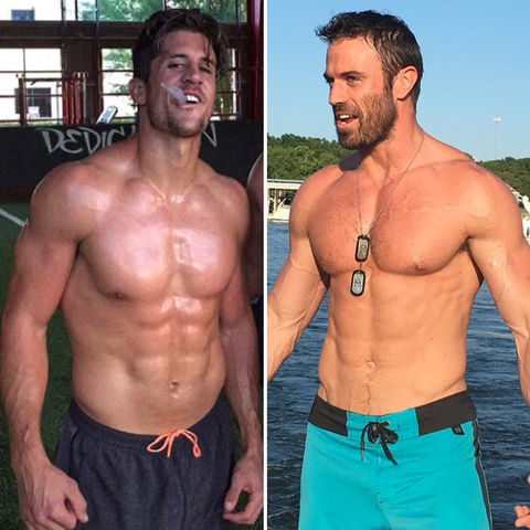 "Biggest ""Bachelorette"" babe? Jordan Rodgers vs. Chad Johnson"