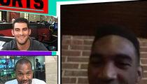 NBA Prospect Terrance Ferguson -- Why I Signed with Lil Wayne ... (VIDEO)