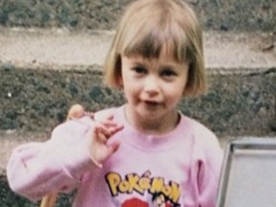 Guess Who This Poke-Cutie Turned Into!