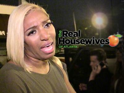 NeNe Leakes -- Too Busy For 'RHOA'