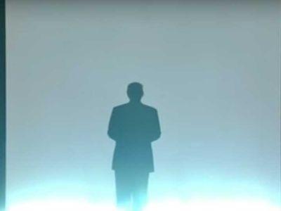 Donald Trump -- Mercury Retrograde at RNC (VIDEO)