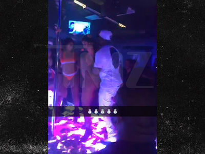Jeezy -- Going Strip Club Rate ... $22k Per Hour! (VIDEO)