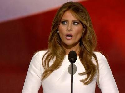 Melania Trump -- Speech Sound Familiar?  Michelle Obama Said it 8 Years Ago (VIDEO)