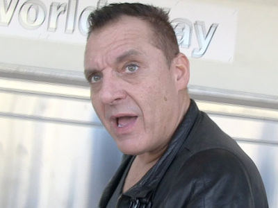Tom Sizemore -- Dumped by Manager Over Arrest & Drug Claims