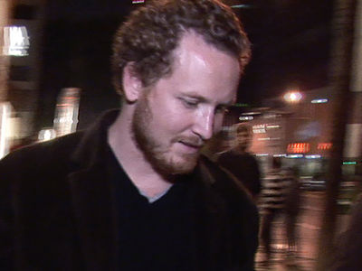 '2 Fast 2 Furious' Actor Cole Hauser -- No Blow, No Go ... After Plea Deal in DUI Case