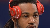 NFL's Tre Mason -- Cops Called, Bizarre Behavior ... 5th Time In 4 Months