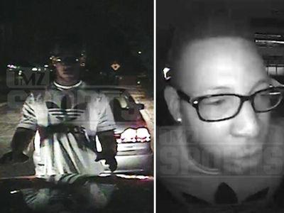 Buffalo Bills Rookie -- Drunk Driving Arrest Video ... 'Officer, I Just Got Drafted' (VIDEO)