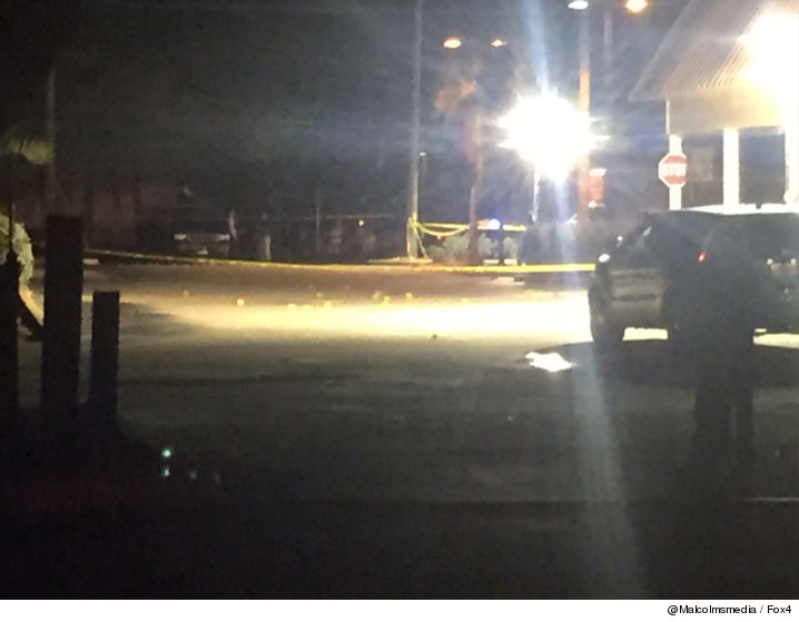Teen Nightclub Shooting Leaves 2 Dead ... Search On for Suspects