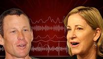 Tennis Legend Chris Evert -- Menopause Ruined My Marriage (AUDIO)