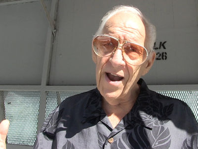 Jerry Heller -- Even I'm with Dre ... '**** tha Police' for Malibu Search (VIDEO)
