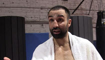 Boxer Paulie Malignaggi -- UFC Getting It Right On Doping ... BOXING Needs A Clean Up (VIDEO)