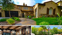 Ex-Padres Pitcher -- You Like Waterslides??? ... Buy My Pad! (PHOTO GALLERY)