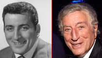 Tony Bennett -- Good Genes Or Good Docs?